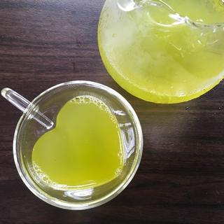 ダブルウォールグラス ハートマグ ペア(2個セット)(グラス/カップ)