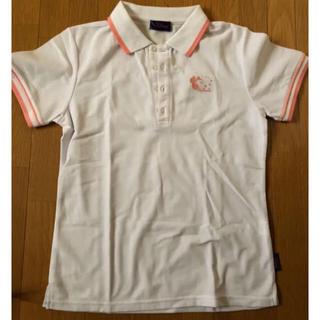 ディズニー(Disney)のDisney ポロシャツ(ポロシャツ)