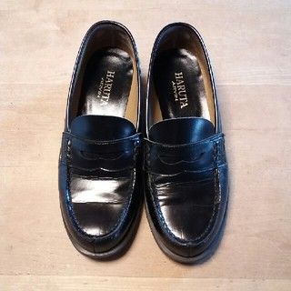 ハルタ(HARUTA)のHARUTA  ローファー 25cm(ローファー/革靴)