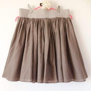 クチャ(cuccia)のcuccia♡スカート(ひざ丈スカート)