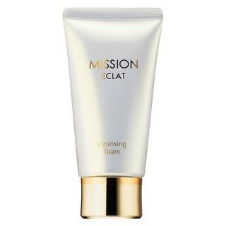 エイボン(AVON)のミッション エクラ クレンジング フォーム  洗顔料(洗顔料)