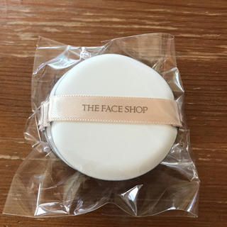 ザフェイスショップ(THE FACE SHOP)のザ フェイスショップ  カバークッション専用パフ(その他)