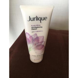 ジュリーク(Jurlique)の専用: ジュリーク 洗顔料  ピュアホワイティ スキンクレンザー  箱なし(洗顔料)