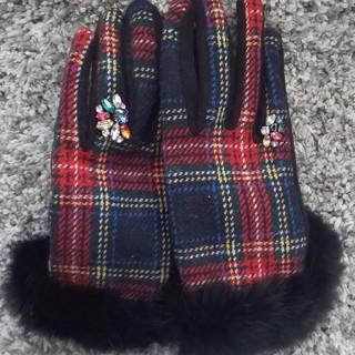 Chesty - チェスティ  手袋