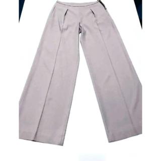 【美品】【値下げ激安】アルマーニ テーパード パンツ フォーマル