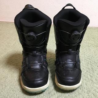 キッズスノーボードブーツ(ブーツ)