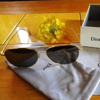 ディオールオム(DIOR HOMME)のDiorサングラス 最新デザイン 新品未使用(サングラス/メガネ)