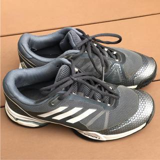 アディダス(adidas)のアディダス テニスシューズ25.5(シューズ)