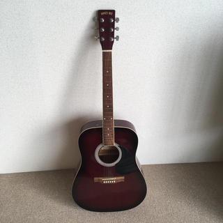 ハニービー(HONEY BEE)のアコースティックギター(アコースティックギター)