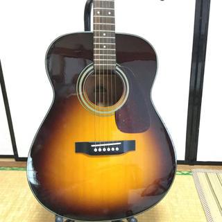 モーリス アコースティックギター 美品 ハードケース