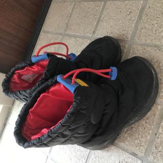 ジーティーホーキンス(G.T. HAWKINS)のスノーブーツ♡18cm(ブーツ)