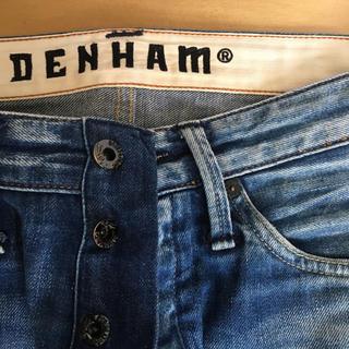 デンハム(DENHAM)のdenham 30インチ(デニム/ジーンズ)