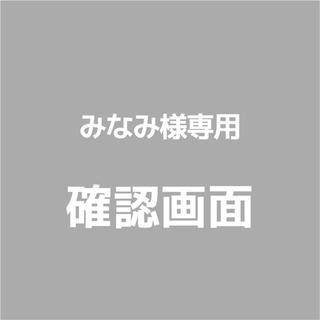 【みなみ様 専用】命名書 漢字(命名紙)
