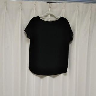 デュラスアンビエント(DURAS ambient)のブラウス(シャツ/ブラウス(半袖/袖なし))