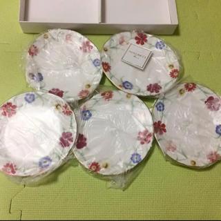 ニナリッチ(NINA RICCI)のニナリッチ お皿5枚(食器)
