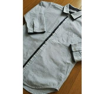 TK 7分袖シャツ