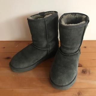 エミュー(EMU)のemuのシープスキンブーツ(ブーツ)