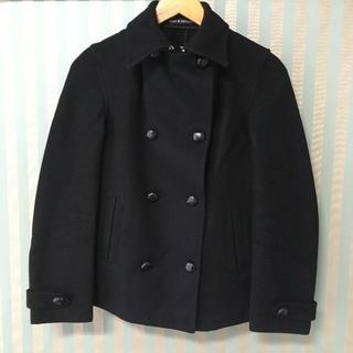 グローバーオール(Gloverall)の英国製 GLOVERALL グローバーオール ジャケット USED(ピーコート)