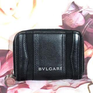 ブルガリ(BVLGARI)の❤️極上美品 ブルガリ ビーゼロワン コインパース 正規品 鑑定済み❤️(コインケース/小銭入れ)