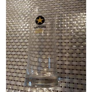 サッポロ(サッポロ)のSAPPORO ビールグラス コップ 千葉工場 タンブラー  (グラス/カップ)