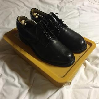 オールデン(Alden)の80s us navy service shoes サービスシューズ(ドレス/ビジネス)