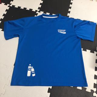 オオツカセイヤク(大塚製薬)のポカリスエット Tシャツ(Tシャツ/カットソー(半袖/袖なし))