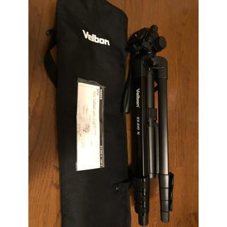 ベルボン(Velbon)のベルボン 三脚 EX-640N(デジタル一眼)