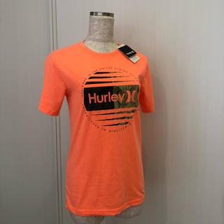 ハーレー(Hurley)の新品☆ハーレー☆Tシャツ(Tシャツ(半袖/袖なし))