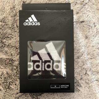 アディダス(adidas)のadidas スポーツタオル(タオル/バス用品)