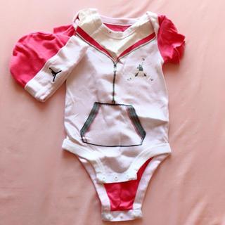 ジョーズジーンズ(JOE'S JEANS)のベビー服❤ジョータン❤(ロンパース)
