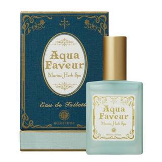ハウスオブローゼ(HOUSE OF ROSE)のアクアファヴール 香水(香水(女性用))