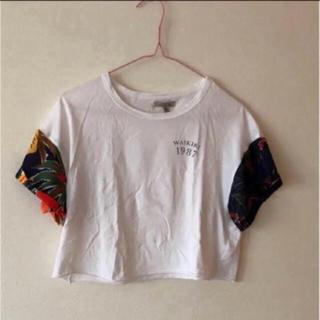 ザラ(ZARA)のザラ 半袖(Tシャツ(半袖/袖なし))