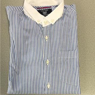 コムサコミューン(COMME CA COMMUNE)のコムサコミューン ストライプシャツ(シャツ)