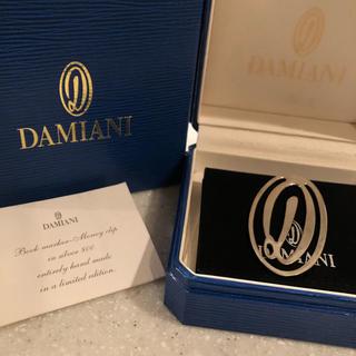 ダミアーニ(Damiani)のdamiani♡ダミアーニ♡マネークリップ(マネークリップ)