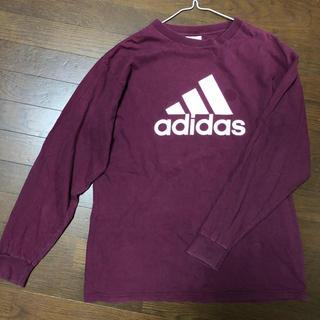 アディダス(adidas)の* adidas ロンT(Tシャツ/カットソー(七分/長袖))