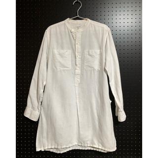 エンジニアードガーメンツ(Engineered Garments)のengineered garments エンジニアドガーメンツ ロングシャツ(シャツ)