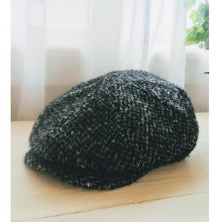 ジャーナルスタンダード(JOURNAL STANDARD)の新品タグ付き◾ジャーナルスタンダード帽子(キャスケット)