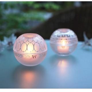 ウェッジウッド(WEDGWOOD)の新品未使用 ウェッジウッド キャンドルボール(その他)