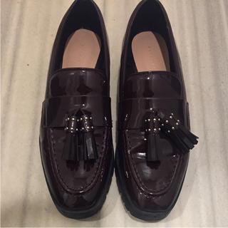 ザラ(ZARA)のZARA ローファー 靴(ローファー/革靴)