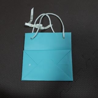 サマンサシルヴァ(Samantha Silva)のSamantha SILVA 紙袋(ショップ袋)