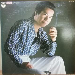 コロンビア(Columbia)の大川栄策のすべて~ゴールデン·スター·デラックス。(LPレコード2枚組)(演歌)