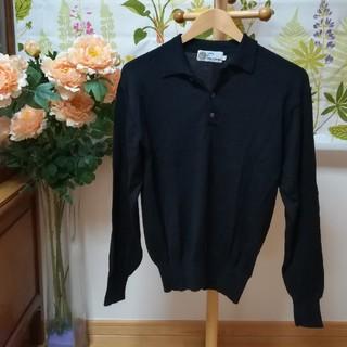 ジュンコシマダ(JUNKO SHIMADA)の✨MAXFLI BY JUNKO SHIMADA ウール100%セーターLサイズ(ニット/セーター)