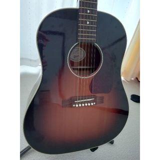 ギブソン(Gibson)のGibson J-45 standard エレアコ(アコースティックギター)