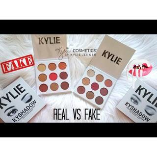 カイリーコスメティックス(Kylie Cosmetics)のKylie Cosmetics KYSHADOW カイリーコスメアイシャドウ(アイシャドウ)