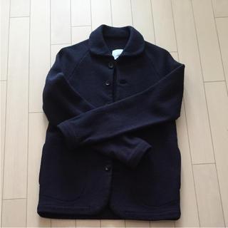 エヴァムエヴァ(evam eva)のprit プリットのウールジャケット(テーラードジャケット)