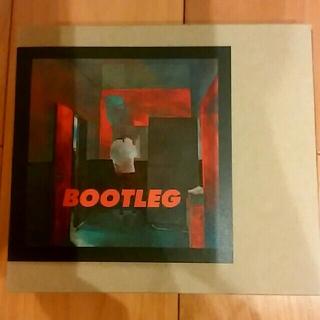 米津玄師「BOOTLEG(初回限定映像盤DVD付)」【値下げ中!買うなら今!】