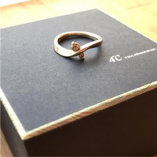 ヨンドシー(4℃)のanna様専用(リング(指輪))