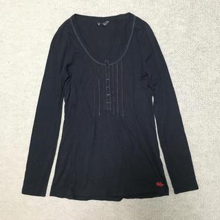 ボルコム(volcom)のVOLCOM トップス(Tシャツ(長袖/七分))