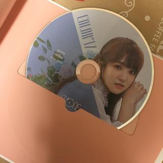 エイチケーティーフォーティーエイト(HKT48)のIZONE アイズワン 矢吹奈子(K-POP/アジア)