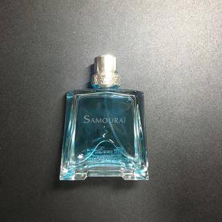 サムライ(SAMOURAI)のSAMURAI(香水(男性用))